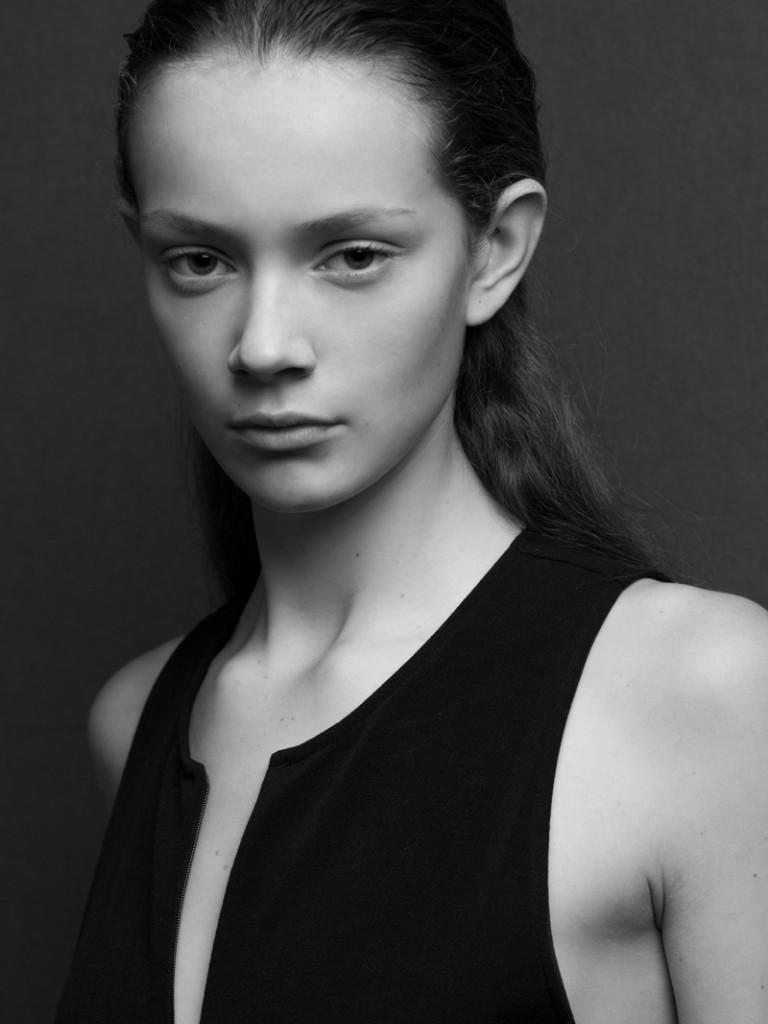 Finalists 2016 - Elite Model Look