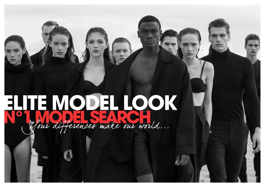 Accueil - Elite Model Look