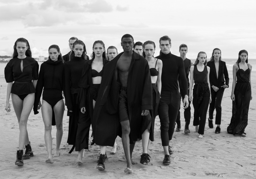 Elite Model Look 2017 Official Campaign - Elite Model Look