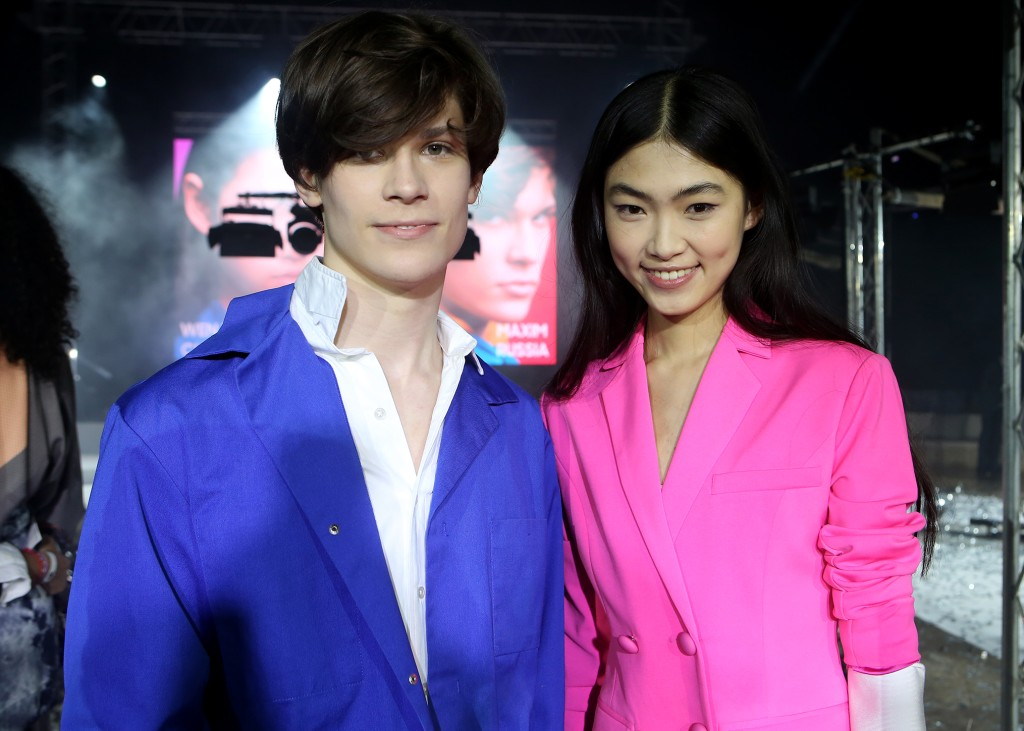Meet The Winners Of 35th Elite Model Look World Final