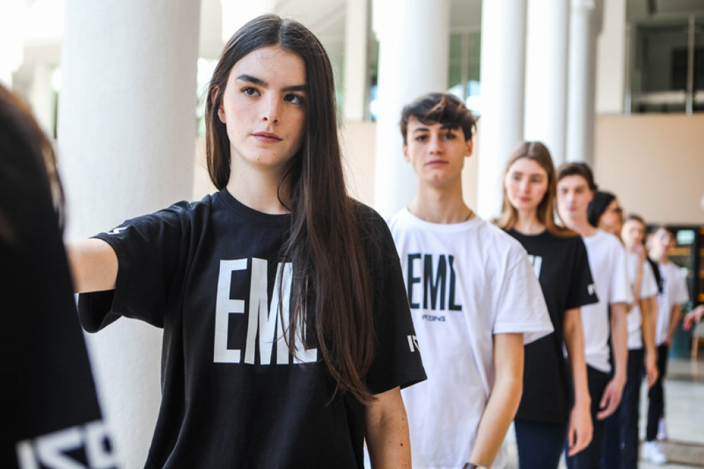 Get Ready For The EML Spain 2019 Castings With Erin And Pablo