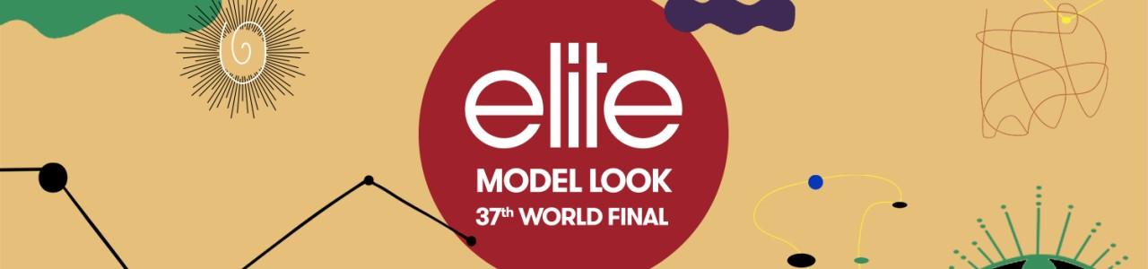 37th Elite Model Look World Final