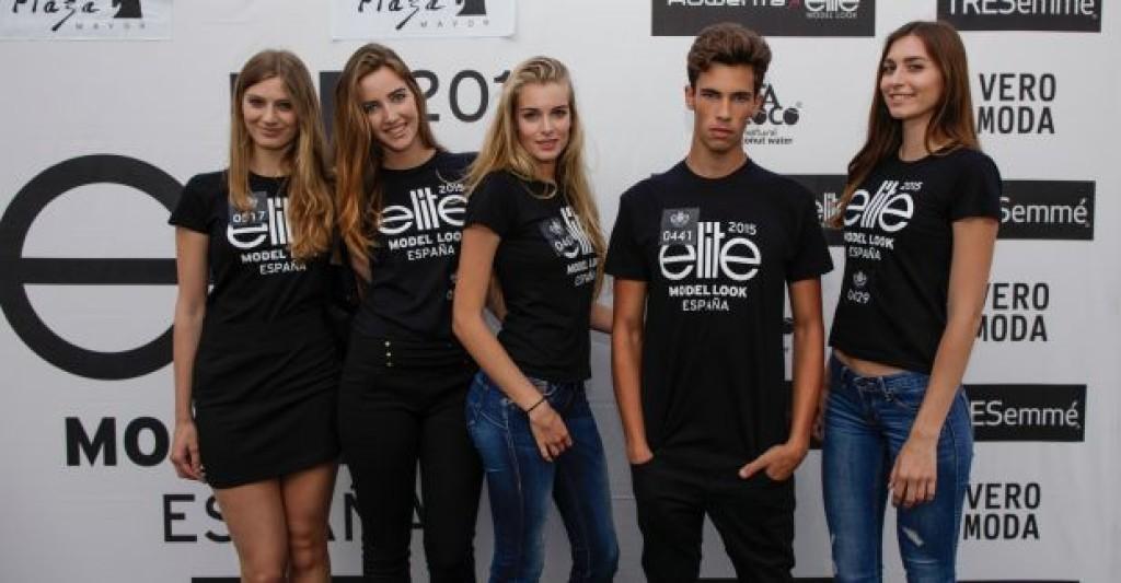 elite model casting